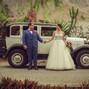 El matrimonio de Elizabeth Velasquez y GM Novias Alta Costura 12