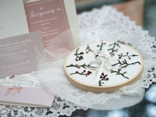 Babel Wedding Branding 2