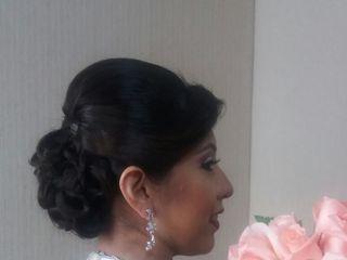 Giovanna Makeup Artist 1
