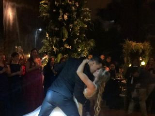 Nuestro Baile de Boda 2
