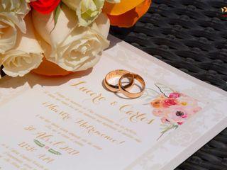 Susana Morales Wedding & Event Planner 5