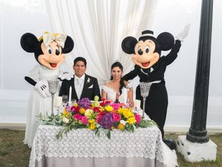 Giuliana Delgado Wedding Planner and Events 4