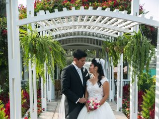 Giuliana Delgado Wedding Planner and Events 5