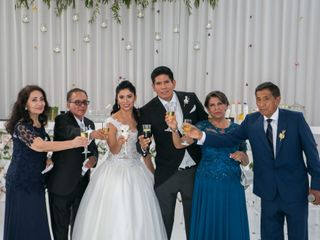 Giuliana Delgado Wedding Planner and Events 6