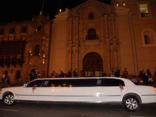A.L.F. Limousine 3