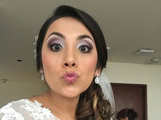 Novias Make Up Karen Rubio 1