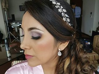 Novias Make Up Karen Rubio 2