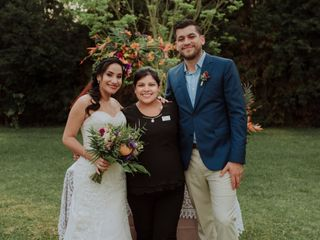 Giuliana Delgado Wedding Planner and Events 7