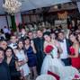 El matrimonio de Karina Herrera Moncada y El Mesón 3