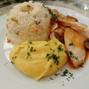 El matrimonio de Clara Quispe Vargas y Tzabar  Catering Gourmet 5