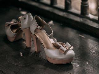 Essencia Zapatos 2