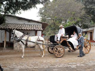 Hacienda Tres Cañas 4