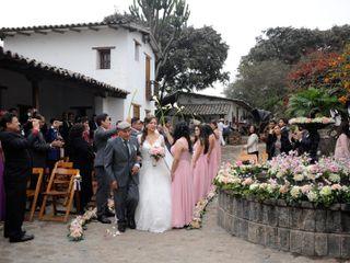Hacienda Tres Cañas 5
