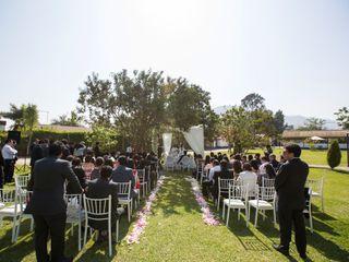 Villas de Cieneguilla 7