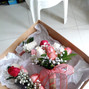 El matrimonio de Rosmery Rios Lancha y Florería Natural 7