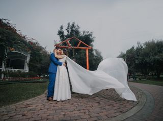 Katana Wedding 2