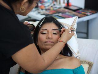 Ana María Makeup Studio 1