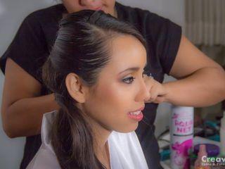 Ana María Makeup Studio 5