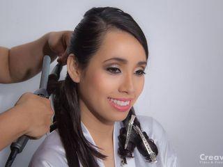 Ana María Makeup Studio 6