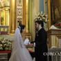 El matrimonio de Giovana Perez y Coro Angeli 8