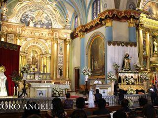 Coro Angeli 5