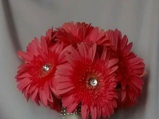 Mary Pily  Bouquets y Detalles 4