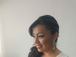 Novias Make Up Karen Rubio 3