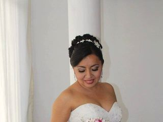 Novias Make Up Karen Rubio 4