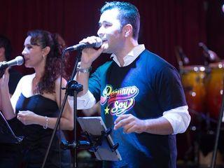 Orquesta Generación Latina 4