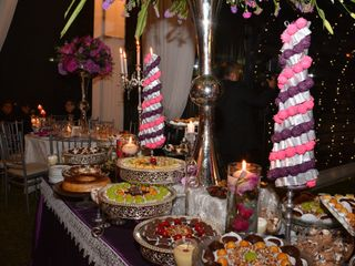 Le Marcia Catering 5