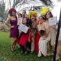 El matrimonio de Marcy y Diverbox - Cabina de Fotos 9