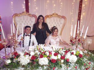 Rosina Zapata Wedding Planner 2