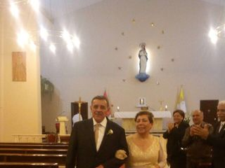 Wedding Day Giuliana 1