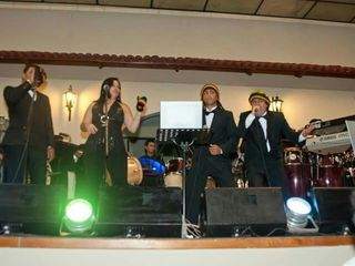 Orquesta Babaloo Internacional 5
