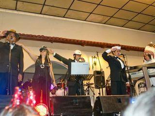 Orquesta Babaloo Internacional 7