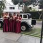 El matrimonio de Antonella Moscoso La Rosa y Transporte Integral Tours 10
