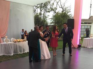 Club de Leones de Miraflores - Gadiel Bodas & Eventos 1