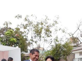 Club de Leones de Miraflores - Gadiel Bodas & Eventos 3