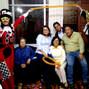 El matrimonio de Estefani Hidalgo Estrada y Hora Loca Mágica 10