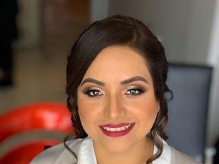 Marilia Makeup Artist 2