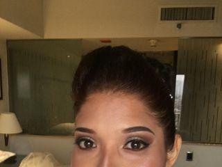 Chio Make up & Hair 4