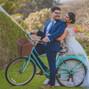 El matrimonio de Paola Borja Pizarro y Speakers Films 1
