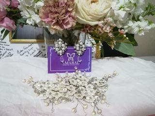 Amaral Wedding Accessories 1