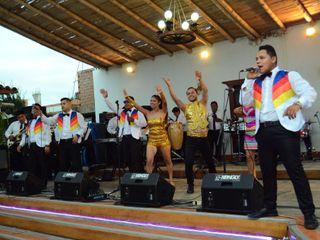 Orquesta de la Luz 1