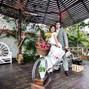 El matrimonio de Stephanie Gabriela Dextre Marcelo y Sol y Fiesta 15