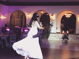 Nuestro Baile de Boda 5