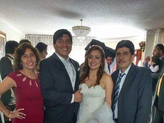 Rosina Zapata Wedding Planner 1