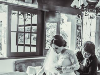 Vidian Chuy Wedding Planner 1