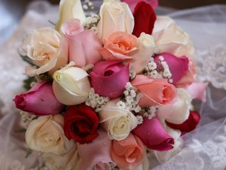 Mary Pily  Bouquets y Detalles 1