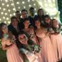 El matrimonio de Margoth Poma Ordoñez y Crishel Eventos 8